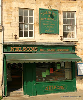 Nelsons Butcher Shop