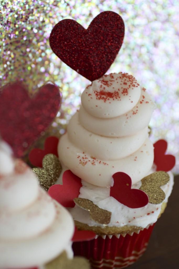 valentine's buttercream frosting 12