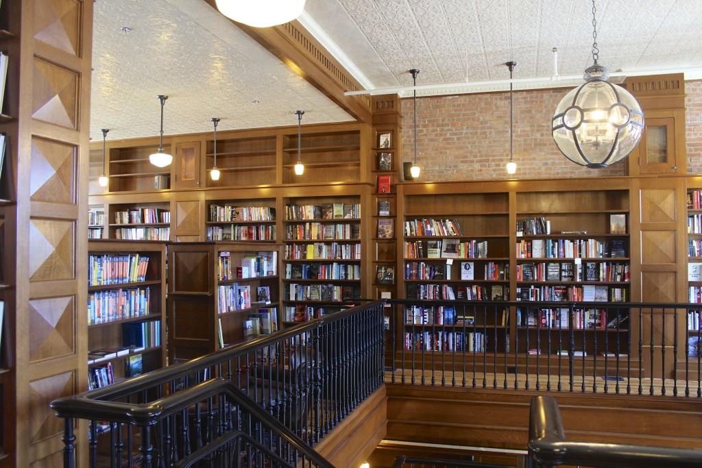 savoy bookstore 5