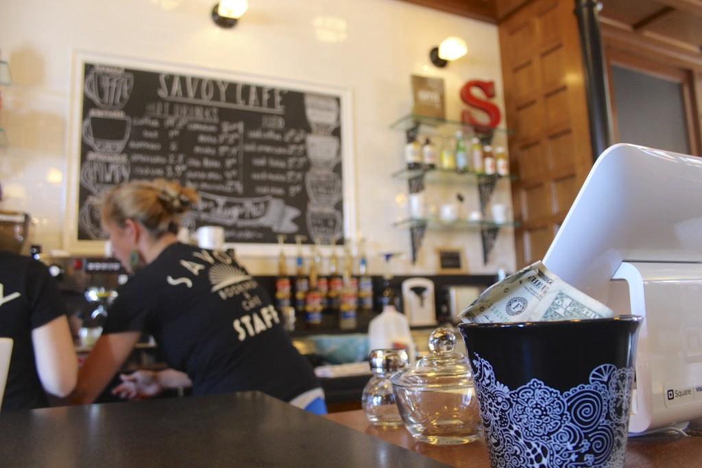 savoy bookstore cafe 2